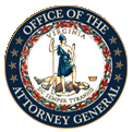 Hunter Law, Office of the Attorney General Virginia