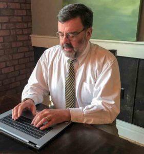 Jim Hunter Law PPLC, Jim Hunter